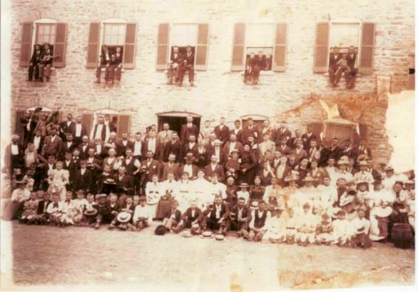 Reitman St. Joseph House
