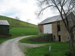 Ritter Barn